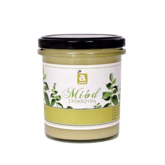 nettle honey