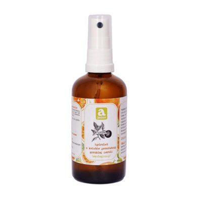 hydrolat z kwiatu pomarańczy