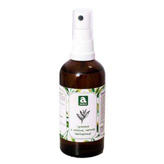 hydrolat z zielonej herbaty