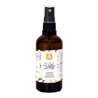 hydrolat waniliowy