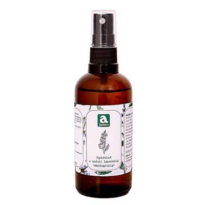 hydrolat z szałwii lekarskiej