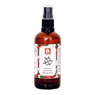 hydrolat żurawinowy