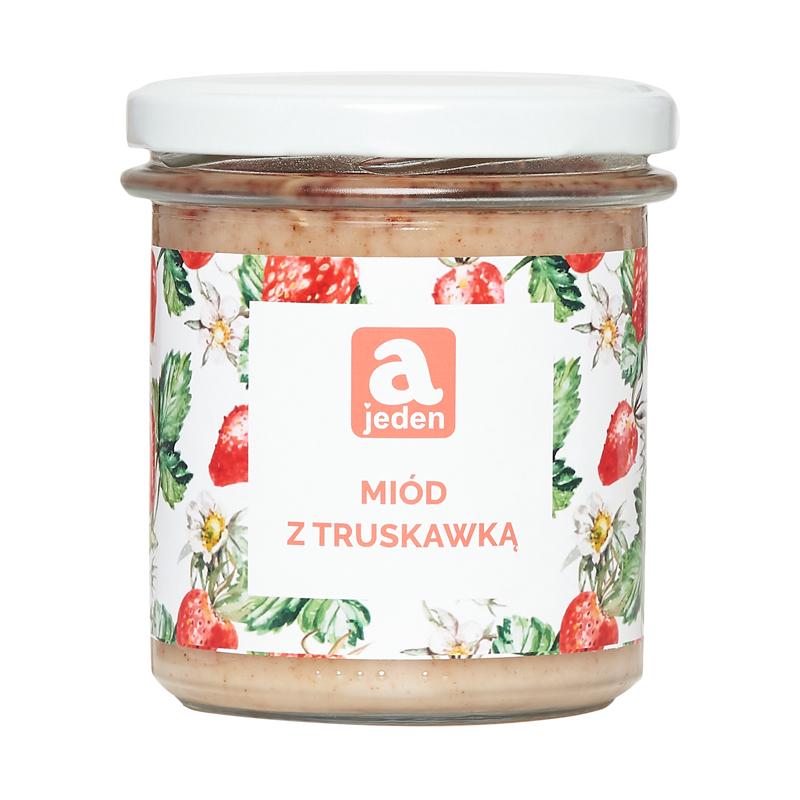 miod-z-truskawka