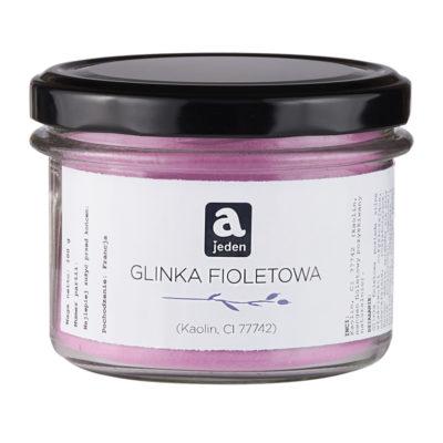 glinka fioletowa