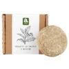szampon zielona herbata