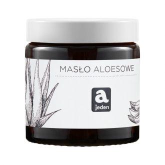maslo aloesowe