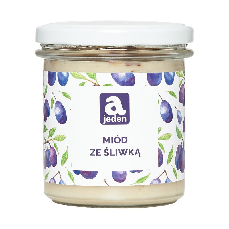 miod-ze-sliwka