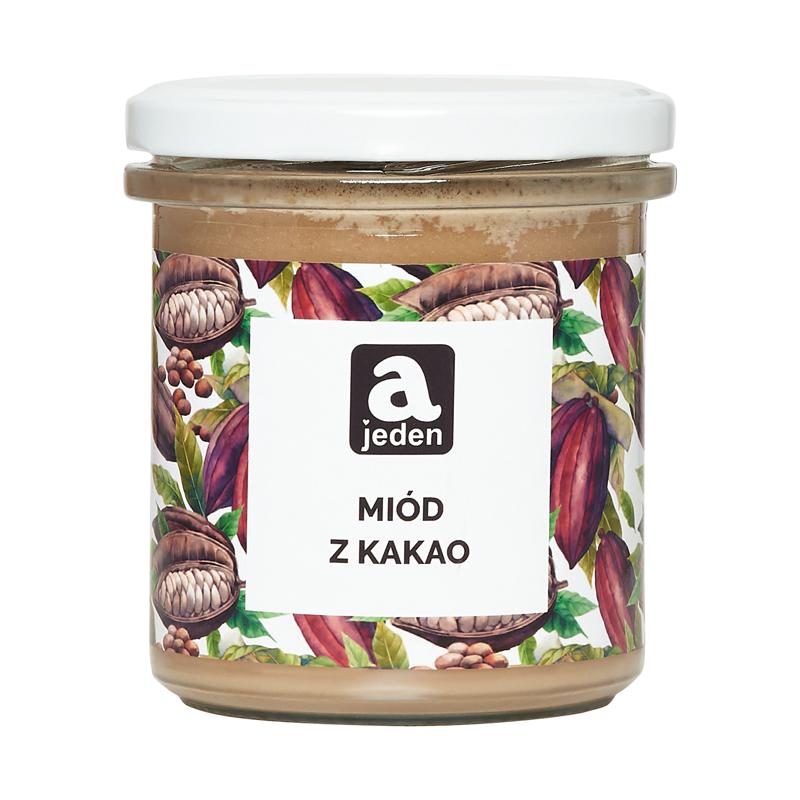 miod-z-kakao