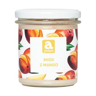 miód z mango